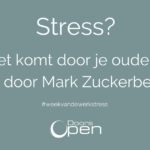 Doors Open - Stress