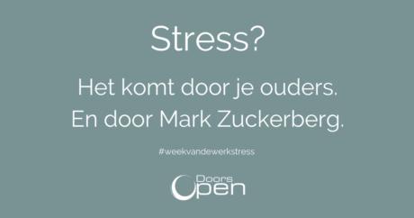 Doors Open - Stress