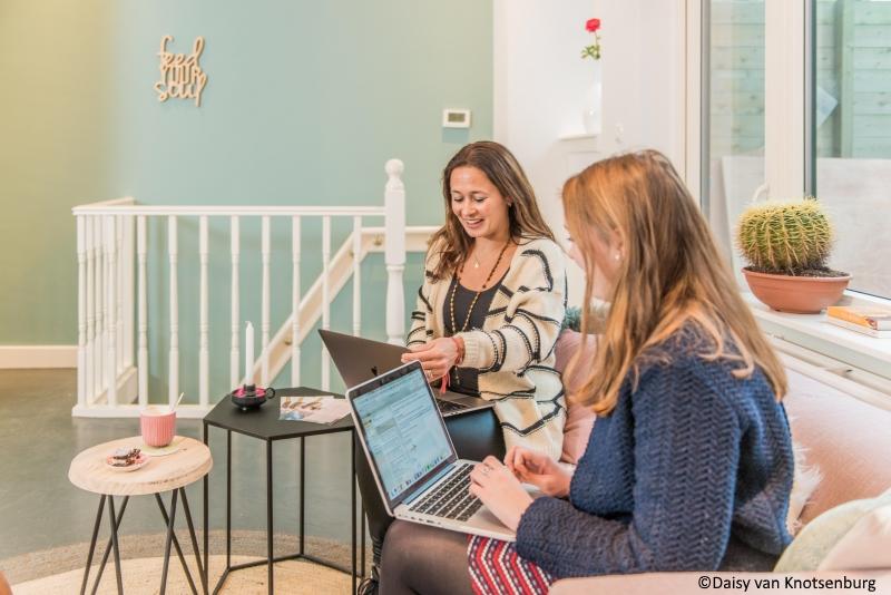 Doors Open Female Hub Stagiairs gezocht Den Haag