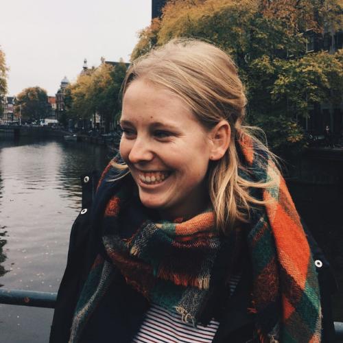 Julia van Veen