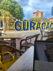Food for Thought Coworking week curacao