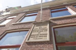 Toussainthuis Den Haag