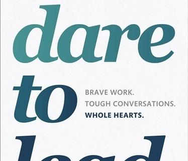 Dare to Lead - Brené Brown