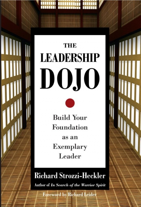 The Leadserhip Dojo - Richard Strozzi
