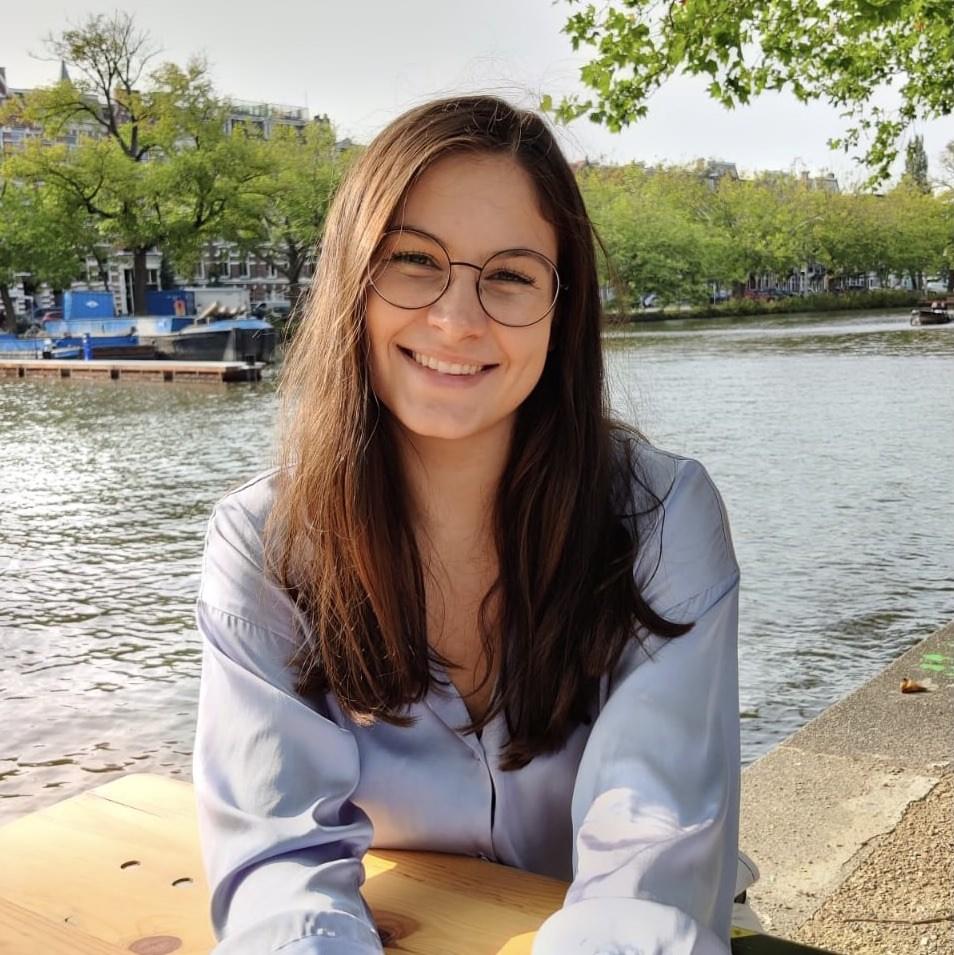 Alizee Thibaud